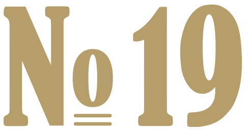 salong nr 19 alingsås