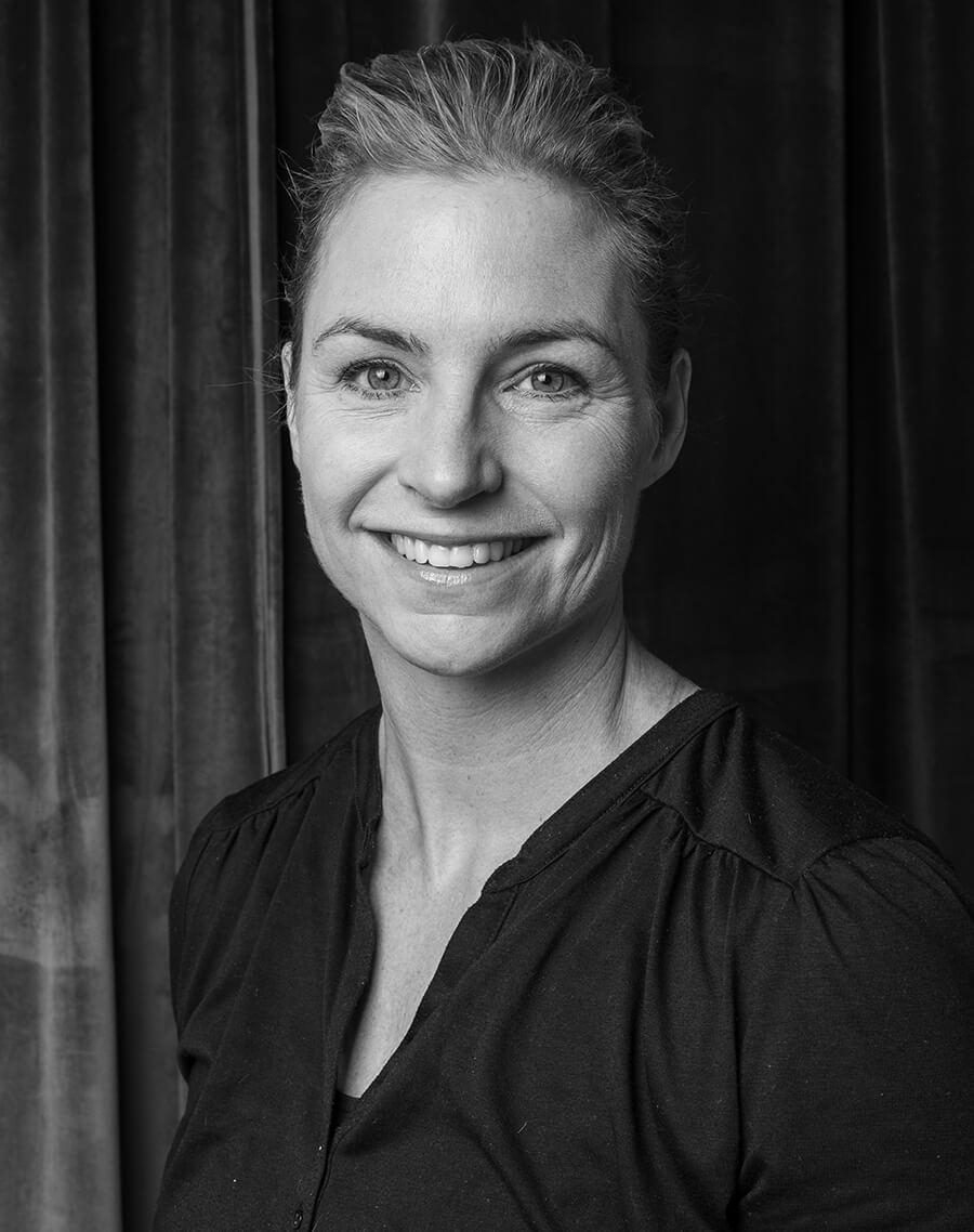 Marie Igelström