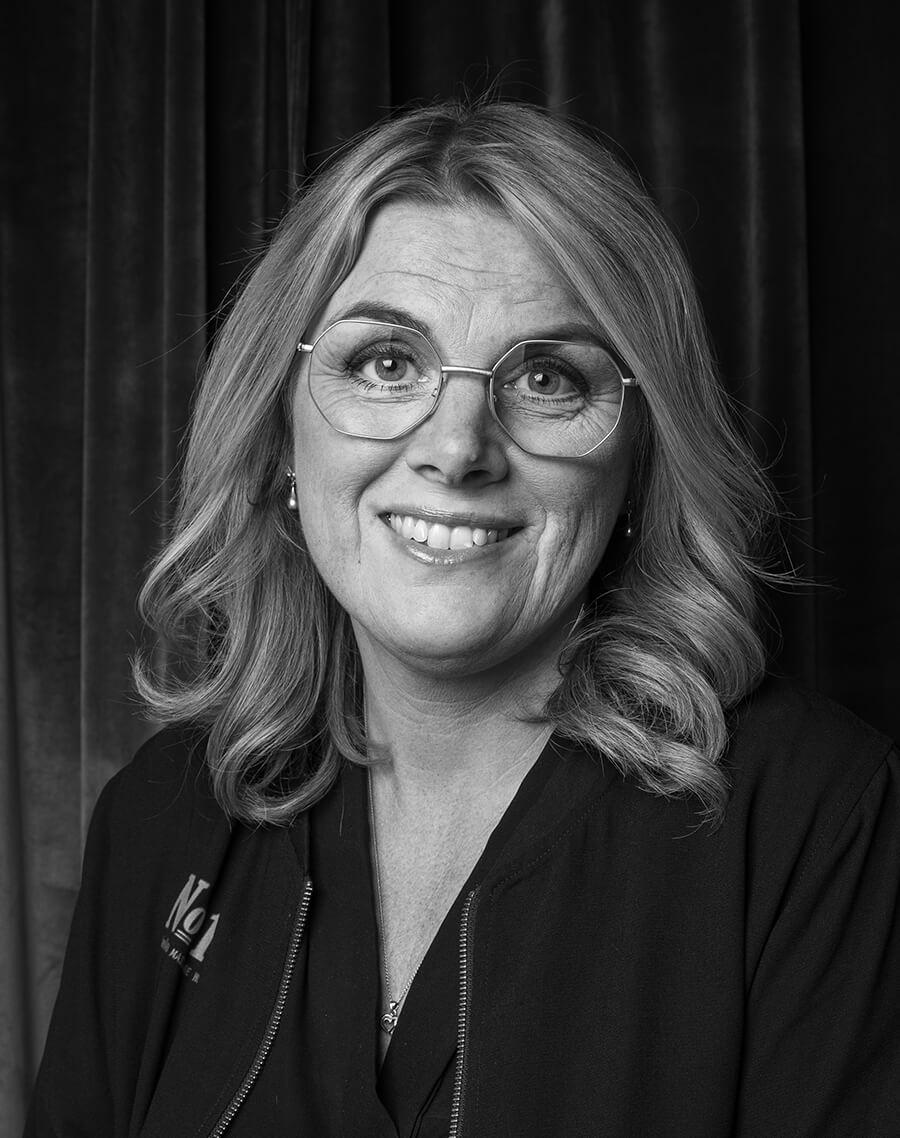 Carina Nyberg