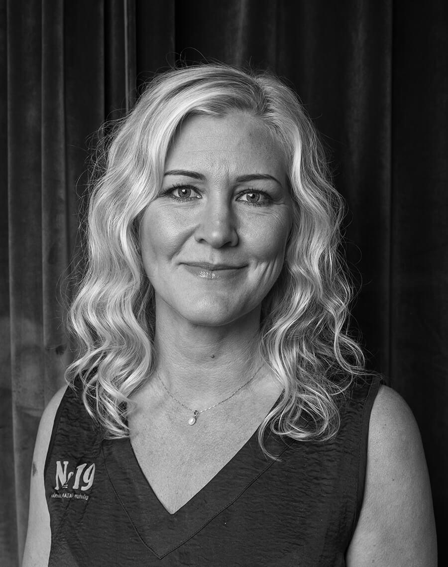 Caroline Didriksson